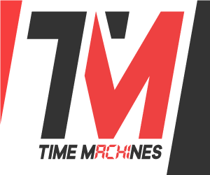 time server and digital clock web banner